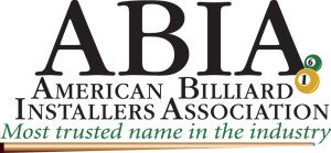 American Billiard Installers Association / Jefferson City Pool Table Movers