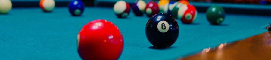 Jefferson City pool table assembly featured