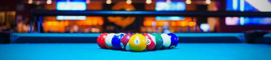 Jefferson City Pool Table Room Sizes Featured