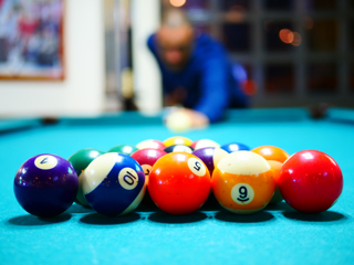 Sell a pool table in Jefferson City, MO.