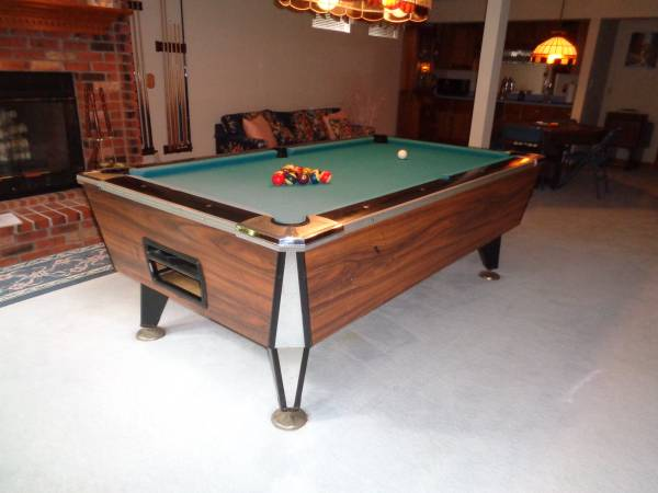 Listings Pool Tables For Sale Jefferson City Pool Table Movers - Olhausen 30th anniversary pool table price
