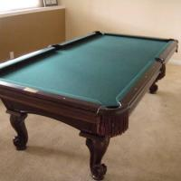Very Nice AE Pool Table