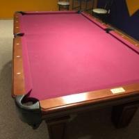 Really Nice Pool Table