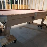 Playmaster Renaissance Pool Table
