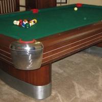Brunswick Anniversary Pool Table 9'
