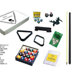All Pool Table Accessories for Sale